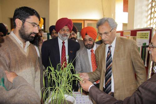 Punjab Agriculture University Photo three